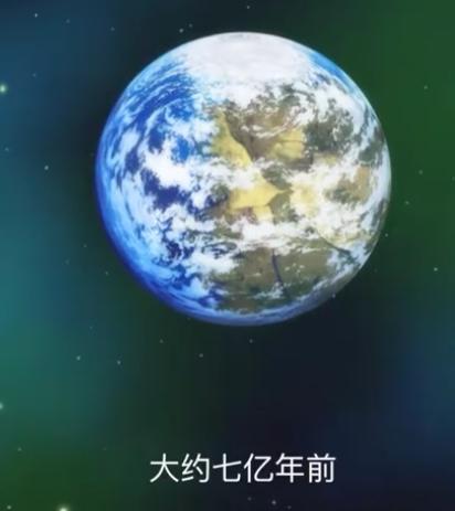 哆啦A梦剧场版《大雄的南极冰冰凉大冒险》首款中文预告