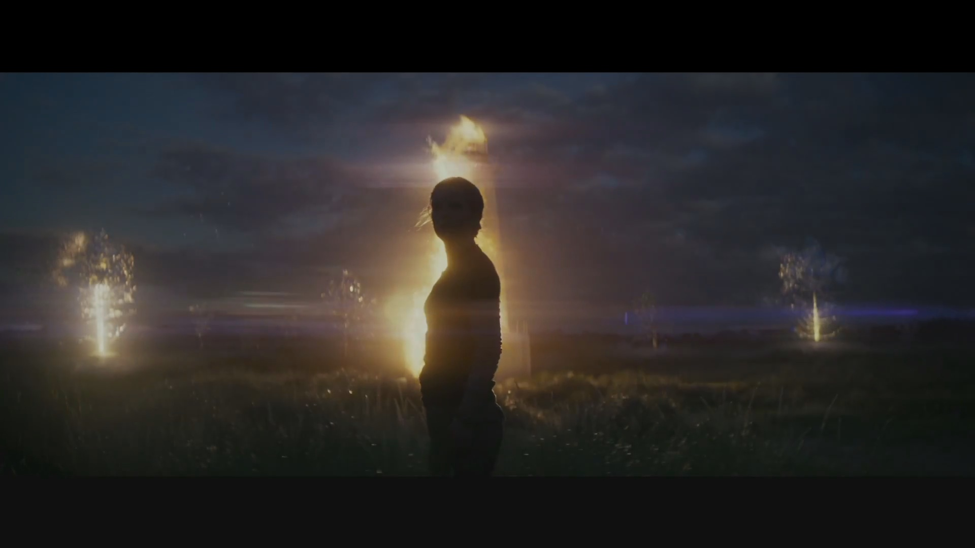 娜塔莉·波特曼主演,最新科幻冒险电影《湮灭》首款中文预告