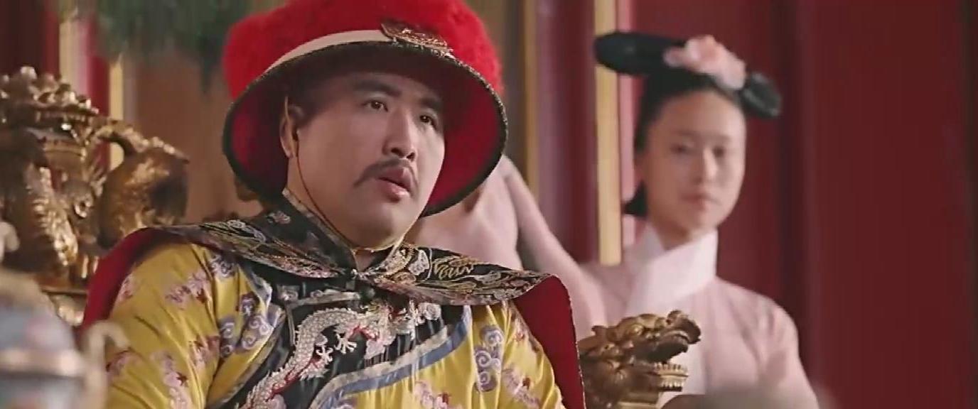 #脑洞大开#皇上看到进献的美食大怒要将厨师斩首,谁想结局却大出意外