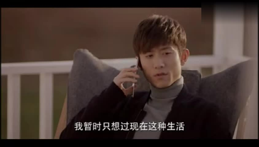 #电影最前线#《柒个我》张一山cut34_沈亦臻清理堂叔,崔皓月消失