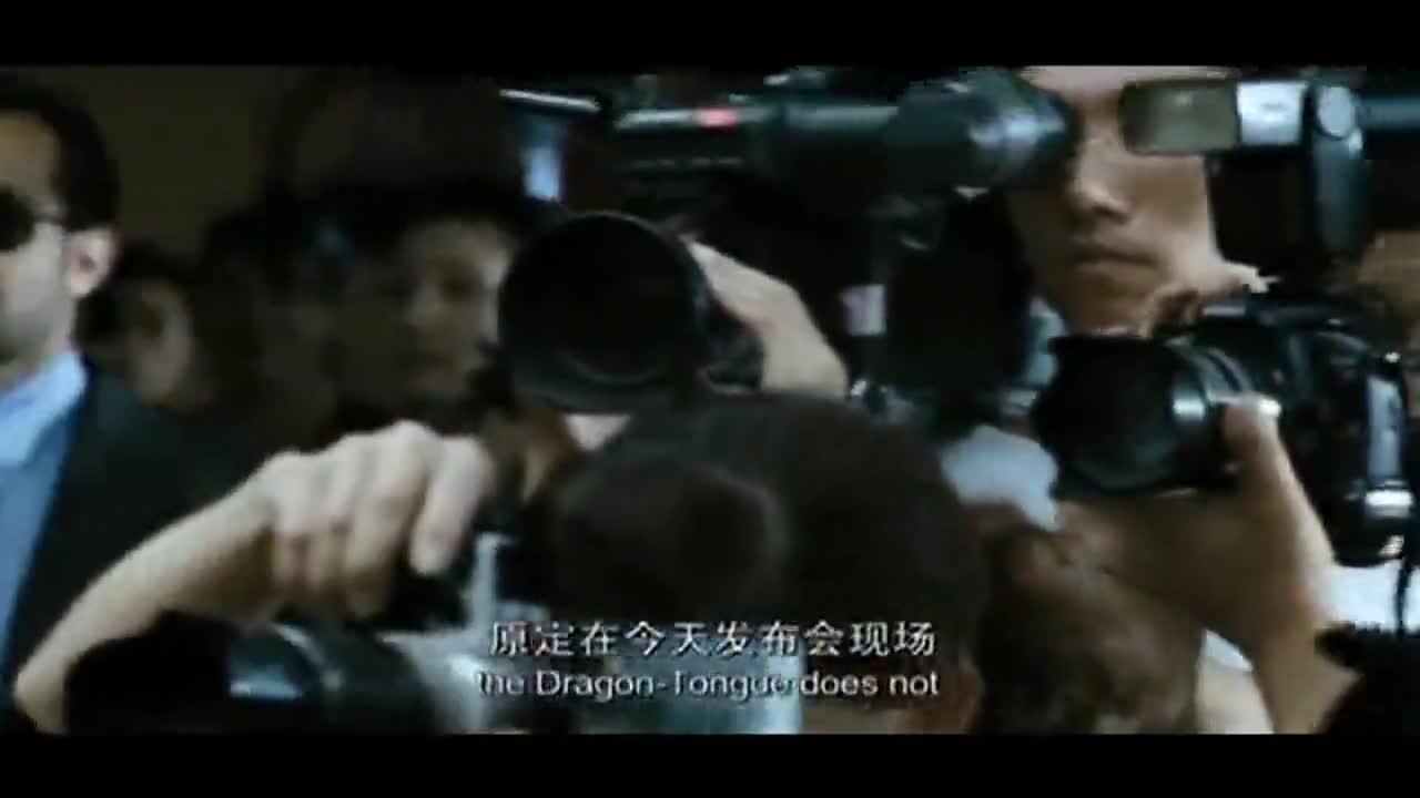 #经典看电影#黄秋生问刘烨带的什么枪,刘烨回答太惊喜