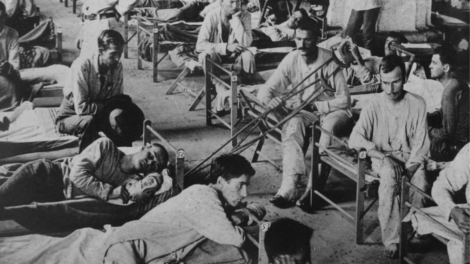因不听军医的意见,英国海军在七年内,死于坏血病的人高达十万
