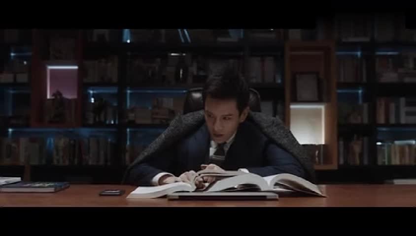 #经典看电影#《法医秦明之幸存者》预告来袭_秦明身陷复杂案件
