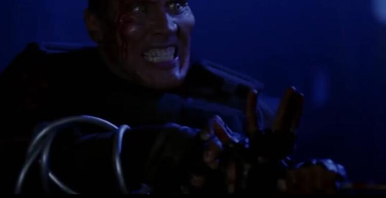 巨石强森被异星怪物所咬!成就史上最强反派!誓要杀死所有地球人