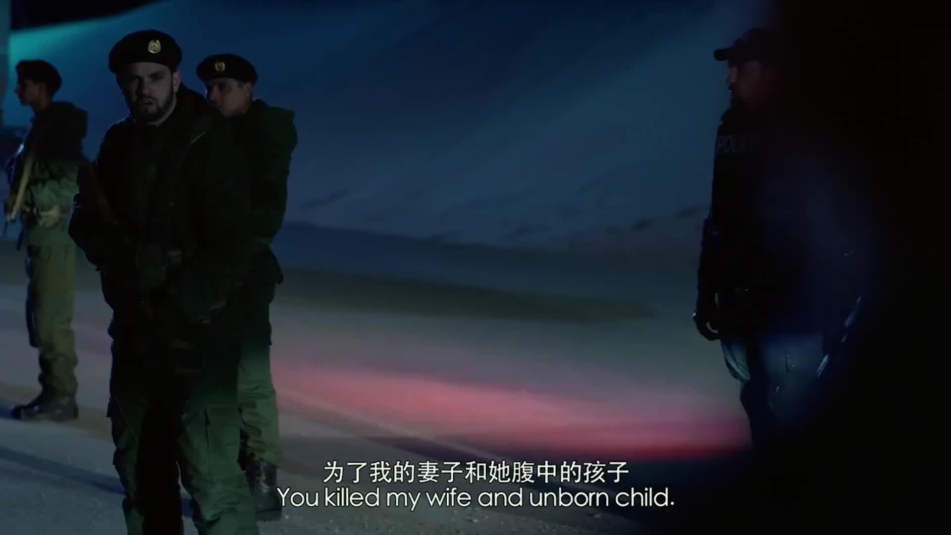 真实可恶的恶魔,所有人都出动,中国大使馆的手段