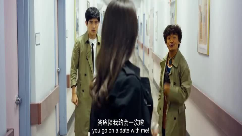 《唐人街探案2》王宝强还是撩妹时最有智商,这点刘昊然还真不能比