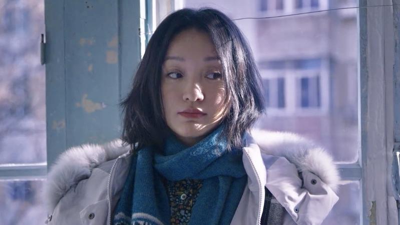 """#电影最前线#《你好,之华》周迅张子枫获金马奖提名,胡歌胡子拉碴演""""渣男"""""""