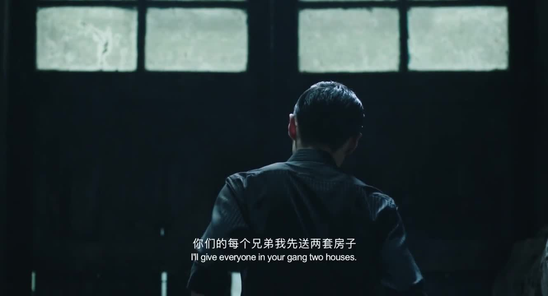#电影片段#邓超敢不敢睁开眼睛李荣浩我TM已经睁到最大了