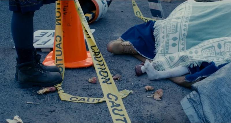 #电影最前线#乱世之中,令人畏惧的却是人性,5分钟看完文艺末日片