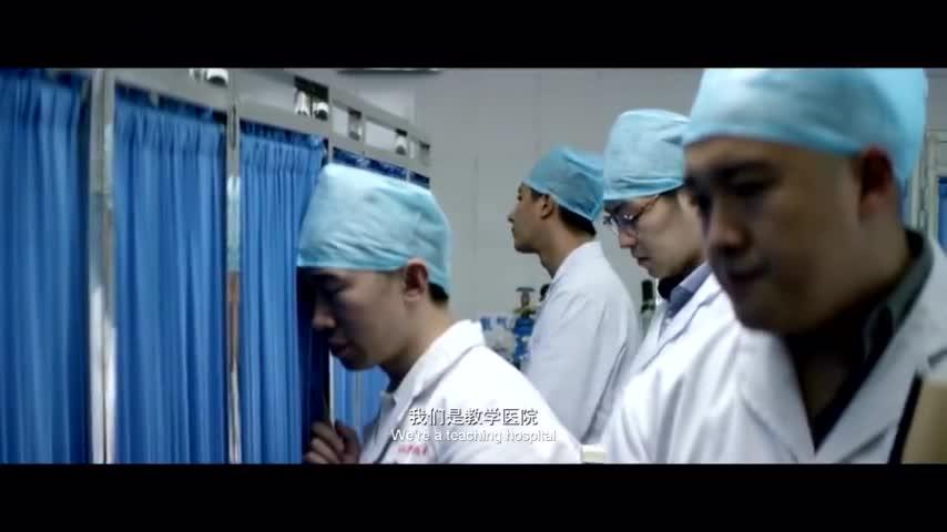 实习男医生,给美女检查身体,可怕的一幕发生了