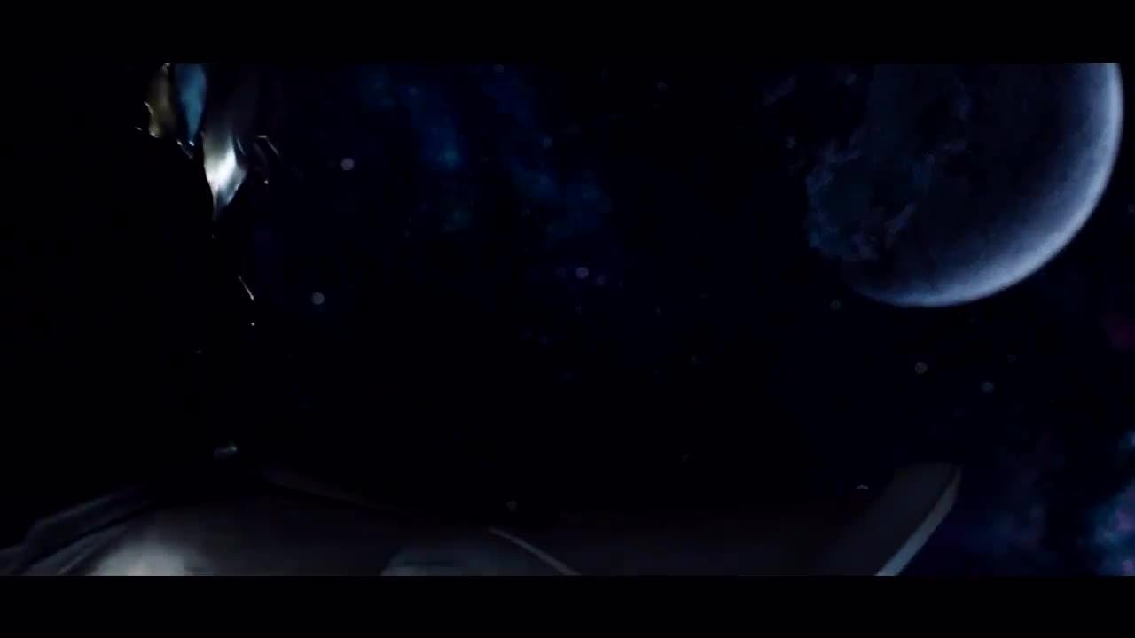 #追剧不能停#《复仇者联盟3:无限战争》饭制视频剪辑__01