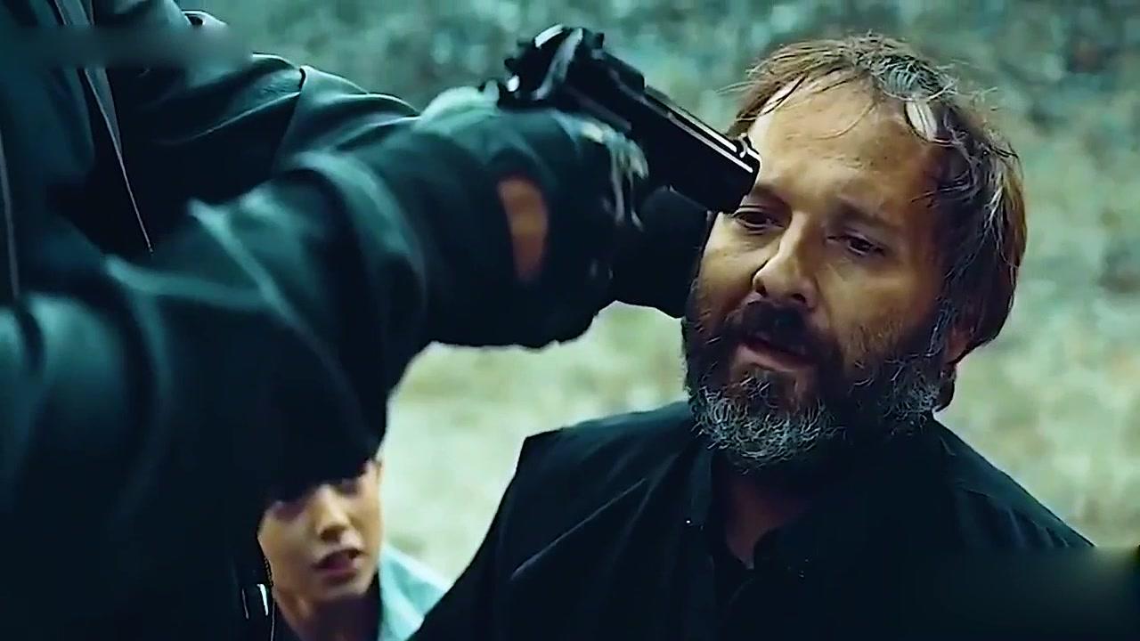 #电影迷的修养#俄罗斯版的《红海行动》全程高能