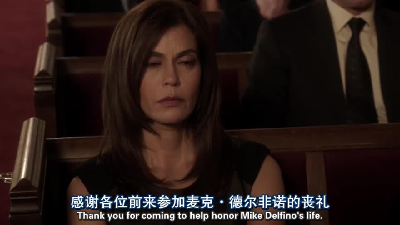 女子参加葬礼时,说了什么令人感动的话,全场泪目