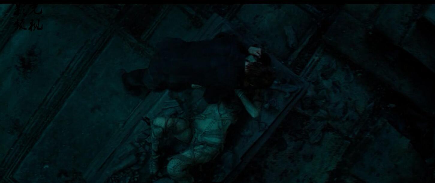 牺牲自己的肉体 男主肉搏复活的埃及艳后