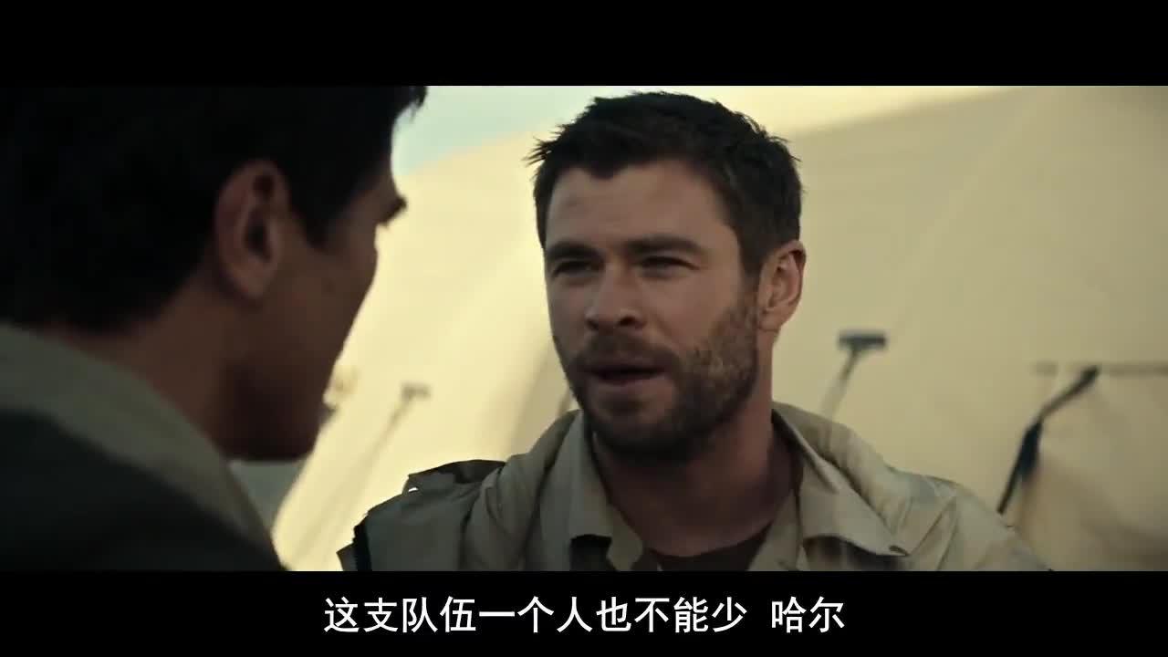 #经典看电影#美国大兵真尚武,听说要上战场一个个开心得要过年似的