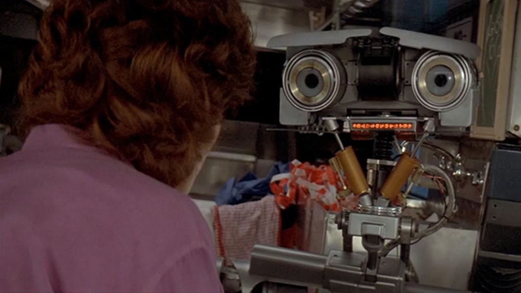 #经典看电影#32年前竟能拍出如此逼真的科幻片,整整影响了一代人!
