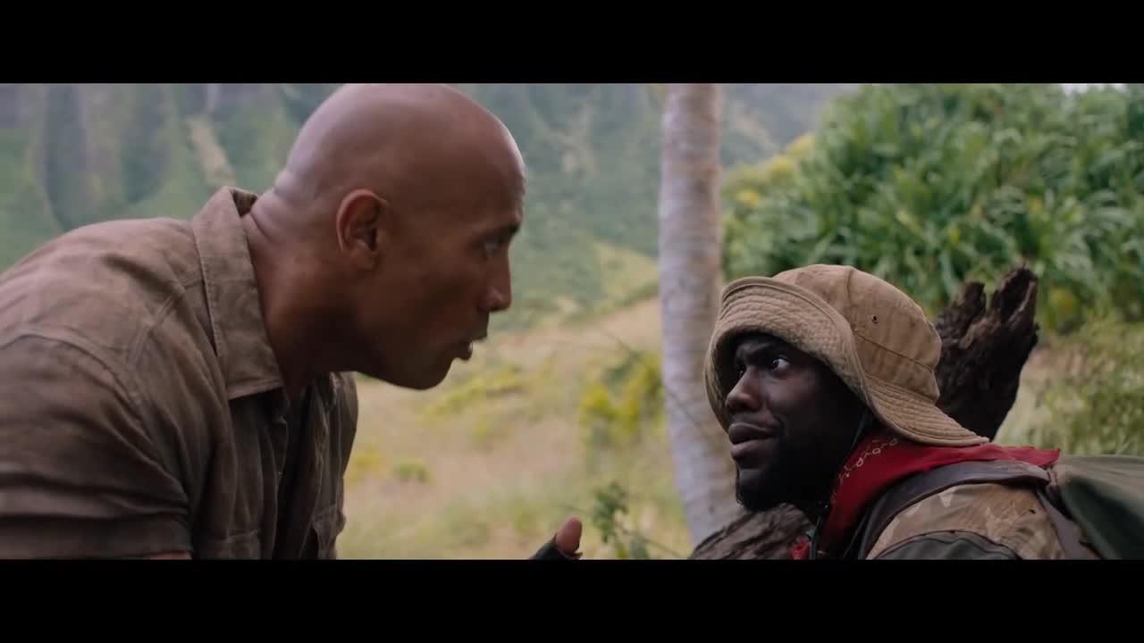 男主和他的军队来到了丛林,男子说万一那女的要是想吻我咋办