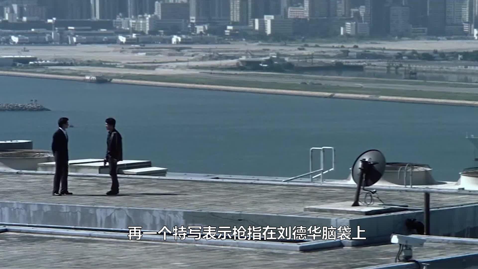 #电影片段#《上海堡垒》背后映射的国产导演的通病