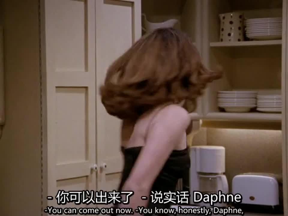 女子在头疼食物的事,母亲突然跑来,只因为这样的事