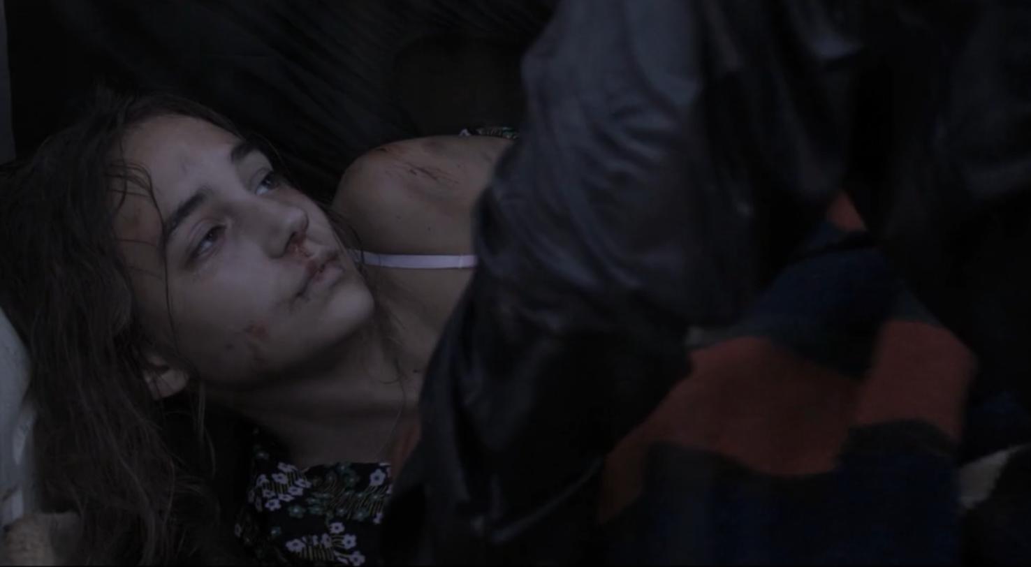 #惊悚看电影#两少女失踪,全镇帮忙隐瞒,所有人都是帮凶