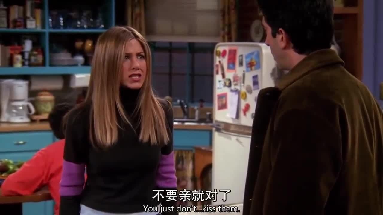 前女友吃醋,向前质问男子,男子居然说出这样的话!