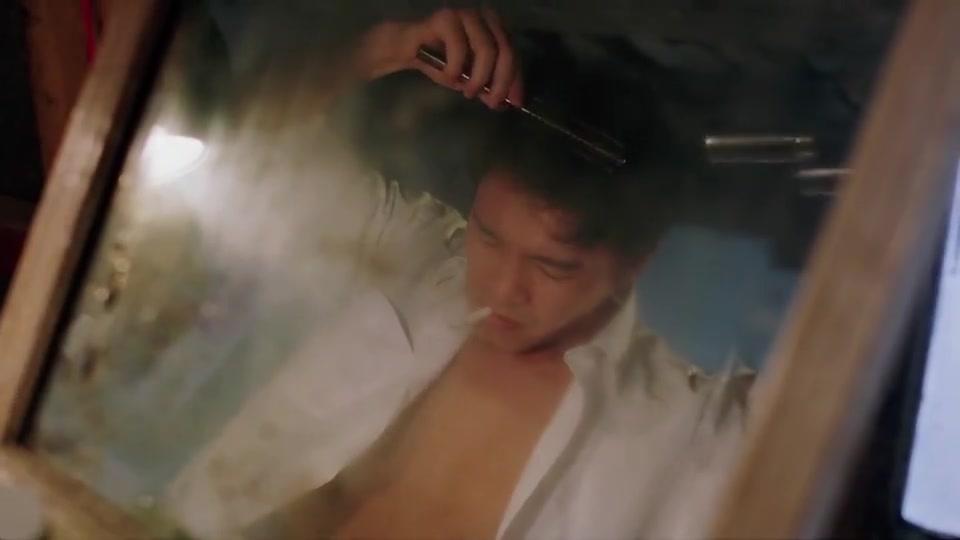 星爷你是认真的吗,不要以为烫个头发,就能成为绝世特工