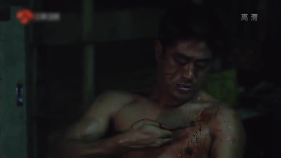 #电影迷的修养#柯受良《咖喱辣椒》演技真棒,真是演活了一个恶人,演技没得说!