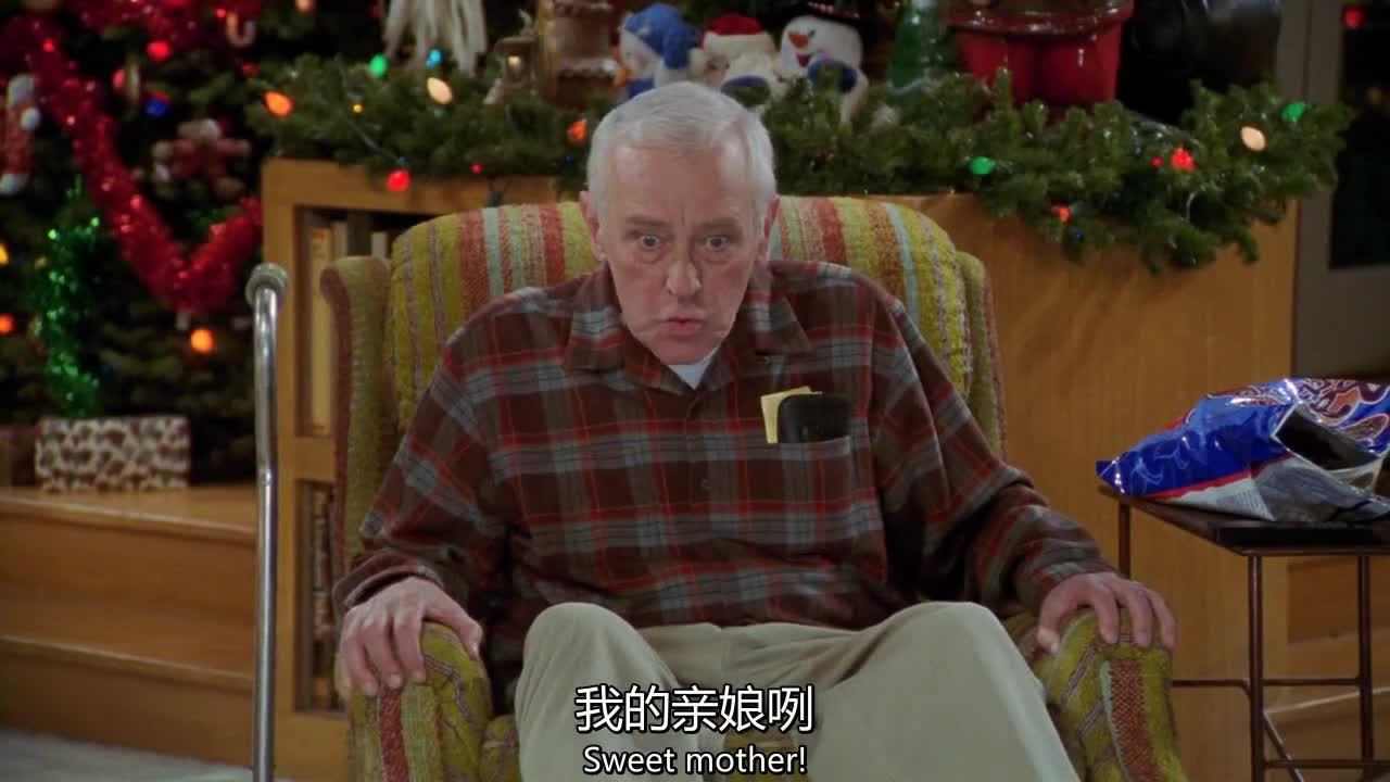 老爸在房间爆笑,儿子开门一看,老爸手上拿了这个东西