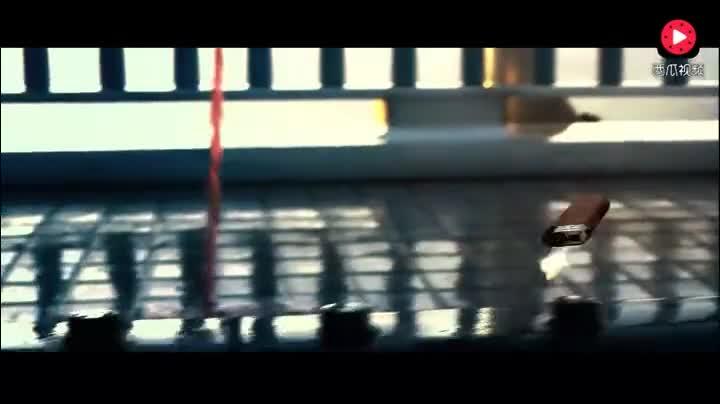 一部比《后天》《2012》更要震撼的末日灾难片,特效太真实了