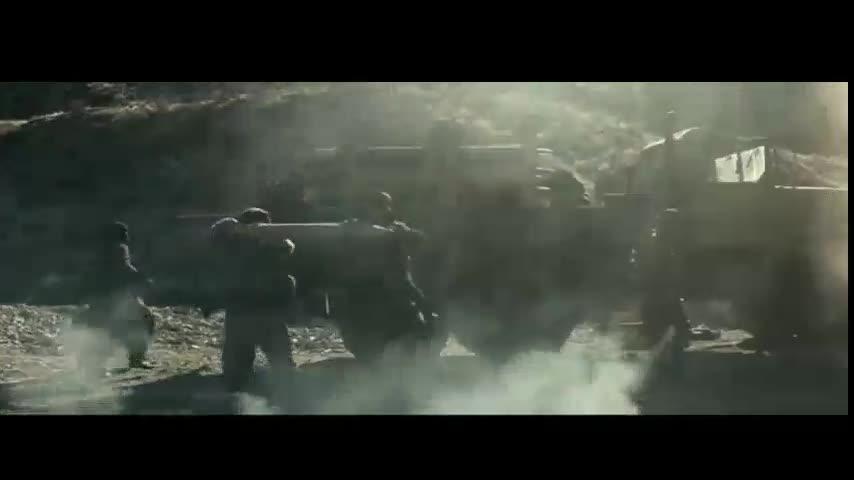 #经典看电影#一部欧美现代战争大片,战斗场面真实颤冽,这才是战争迷的盛宴