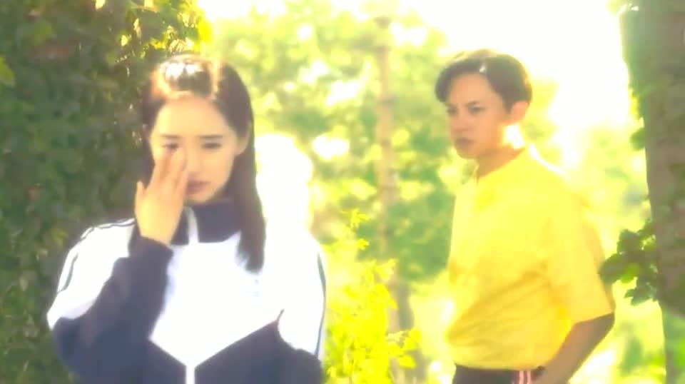 #一个电影迷的修养#《夏洛特烦恼》当老师出现的时候, 尹正的演技爆发了