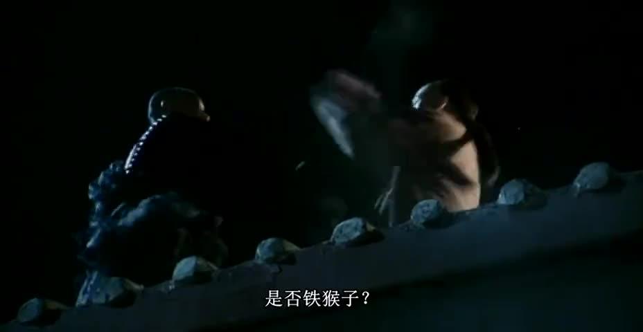 这才是最经典最地道的香港功夫片