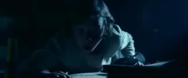 【剪辑】吸血鬼猎人林肯,画面很魔性!