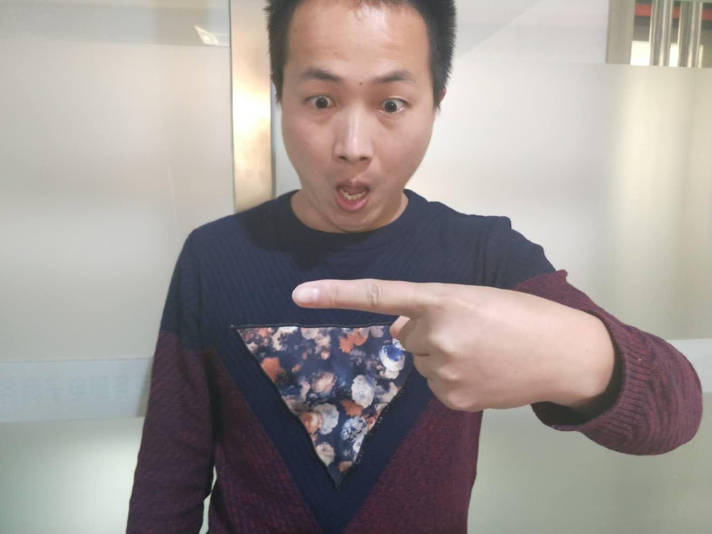 #魔术教学#魔术教学:手指竟然可以拉长10厘米!手指完好无损!其实特简单