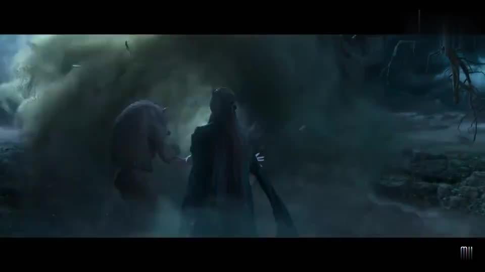 《地狱男爵:血皇后崛起》曝光新片段!地狱男爵与血皇后的对手戏