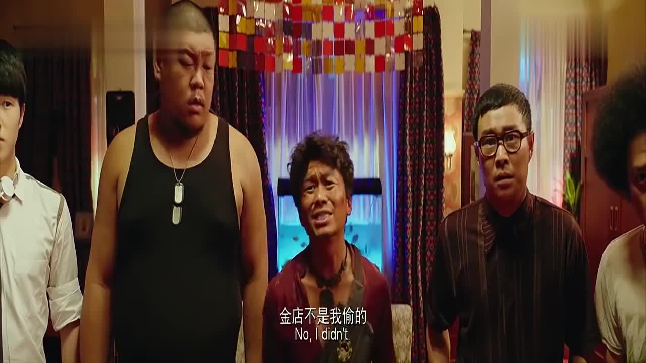#精彩大片#肖央携手王宝强,陈赫联手小沈阳,奇葩流VS搞笑派!