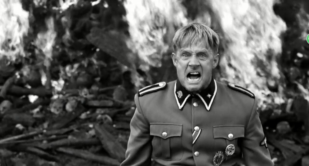 #经典看电影#二战期间波兰600万犹太人被屠杀至不足1000人