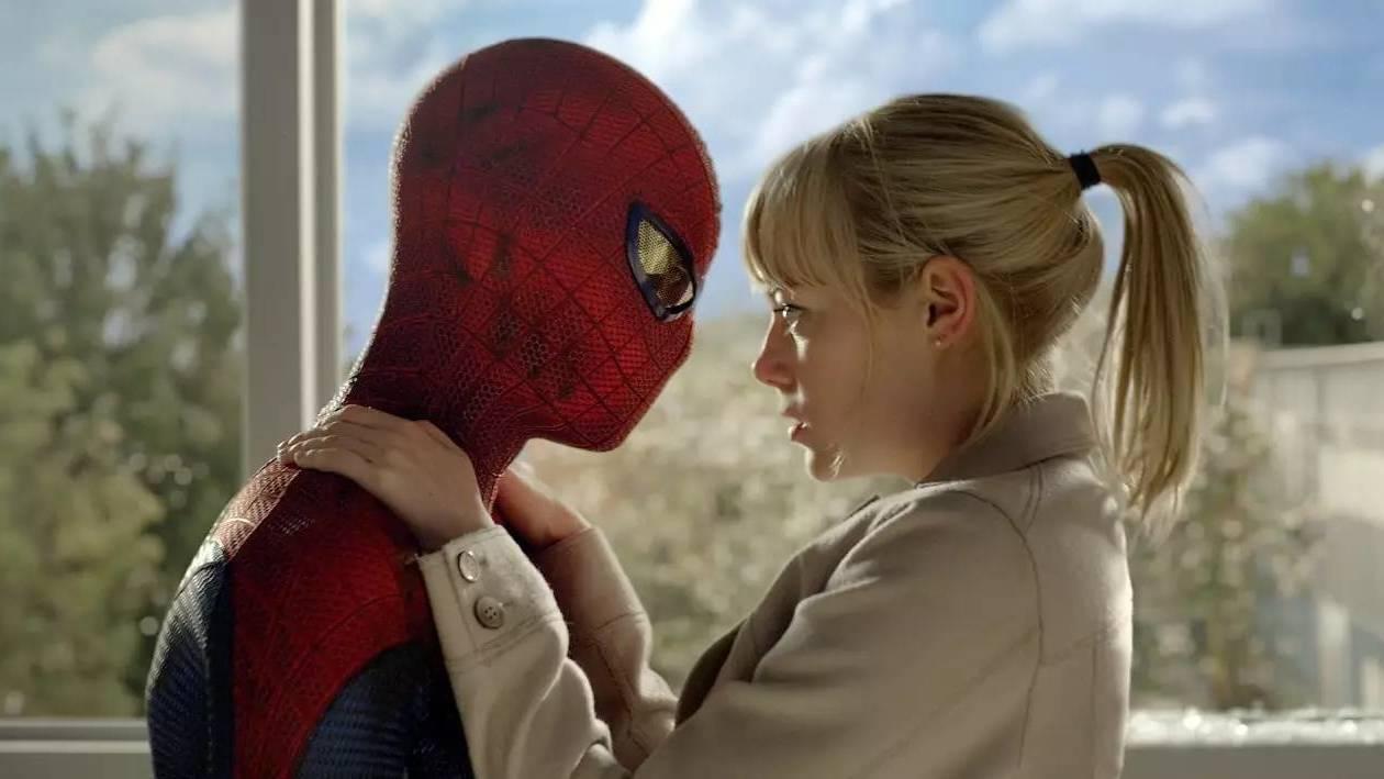 #电影迷的修养#我保护了全世界,却保护不了你,速看漫威电影《超凡蜘蛛侠》!