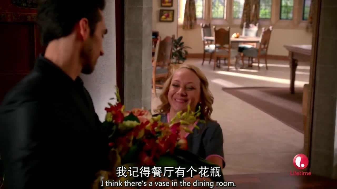 佐拉和前夫巴勃罗发生关系,巴勃罗认为两人复婚有望。