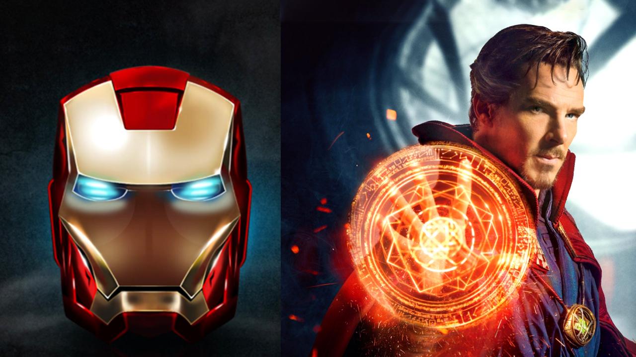 #电影最前线#奇异博士2定下来了,主演本尼片酬6500万,钢铁侠4无望出现