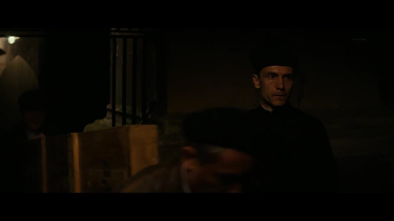盟军夺宝队:奉命寻找德军宝藏的一支部队
