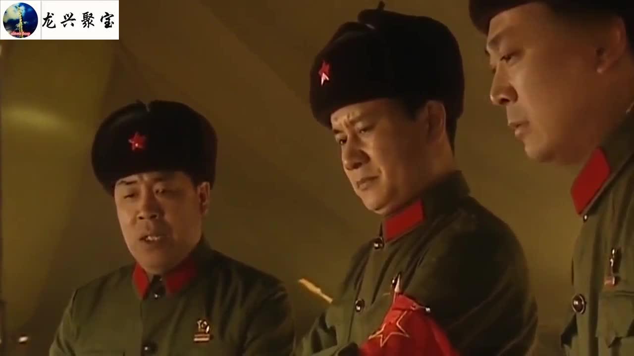 龙兴聚宝:军事演习,两名侦查兵就把对面整支部队闹的天翻地覆!