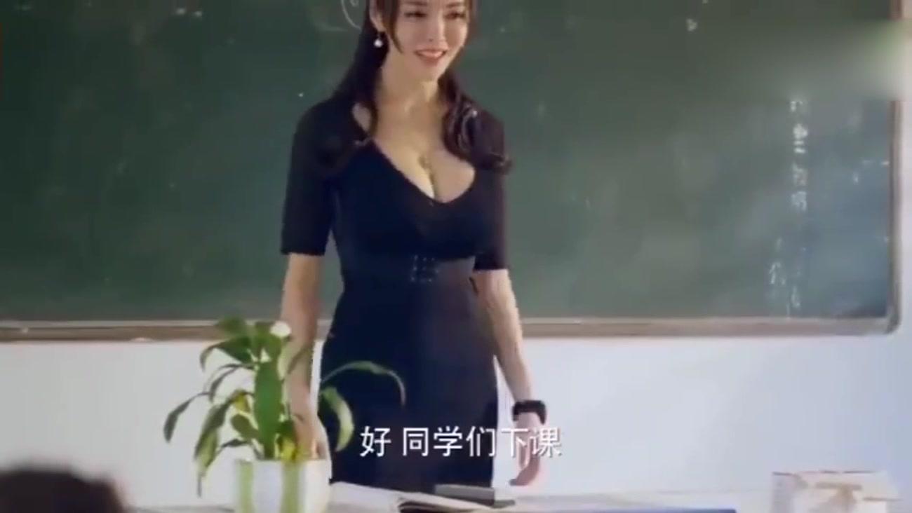 #追剧不能停#老师太漂亮,上课被学生求婚,有的童鞋看不下去了