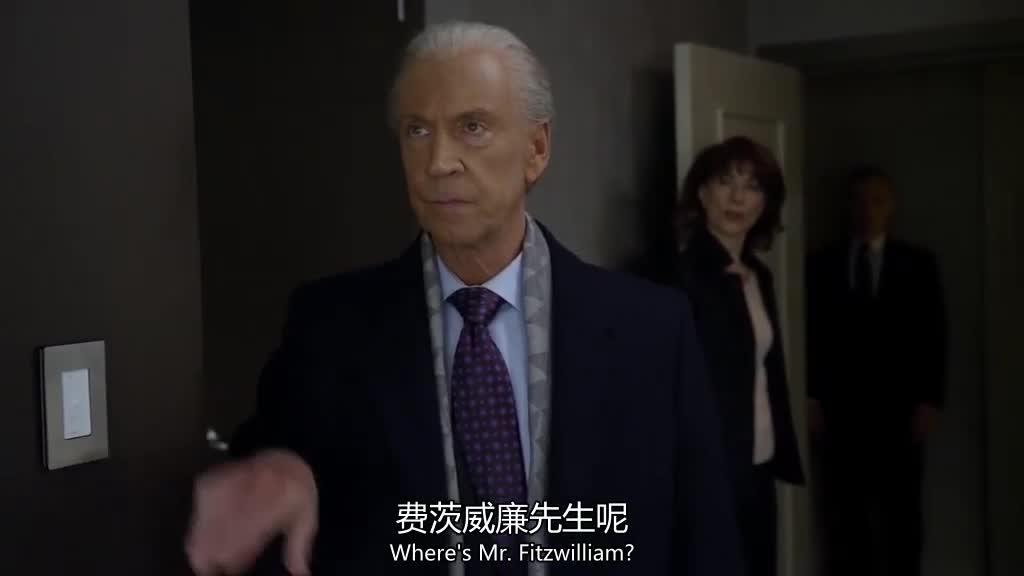 老头找上门来谈判,看看这丑恶的嘴脸,肯定没好事