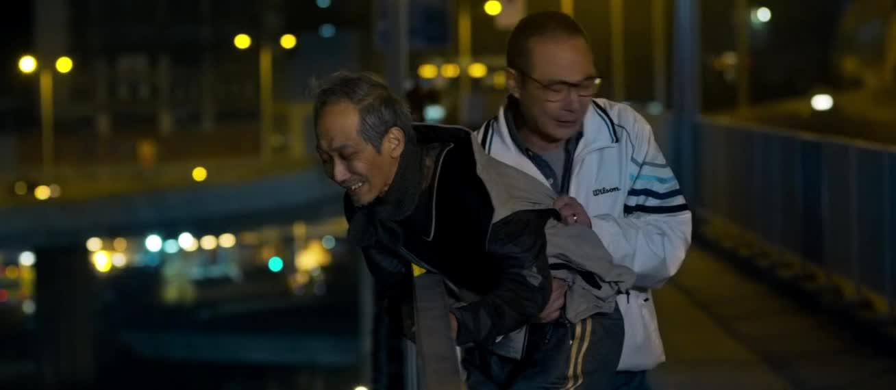 #经典看电影#生活囧困,爷爷壹心求死 啊。