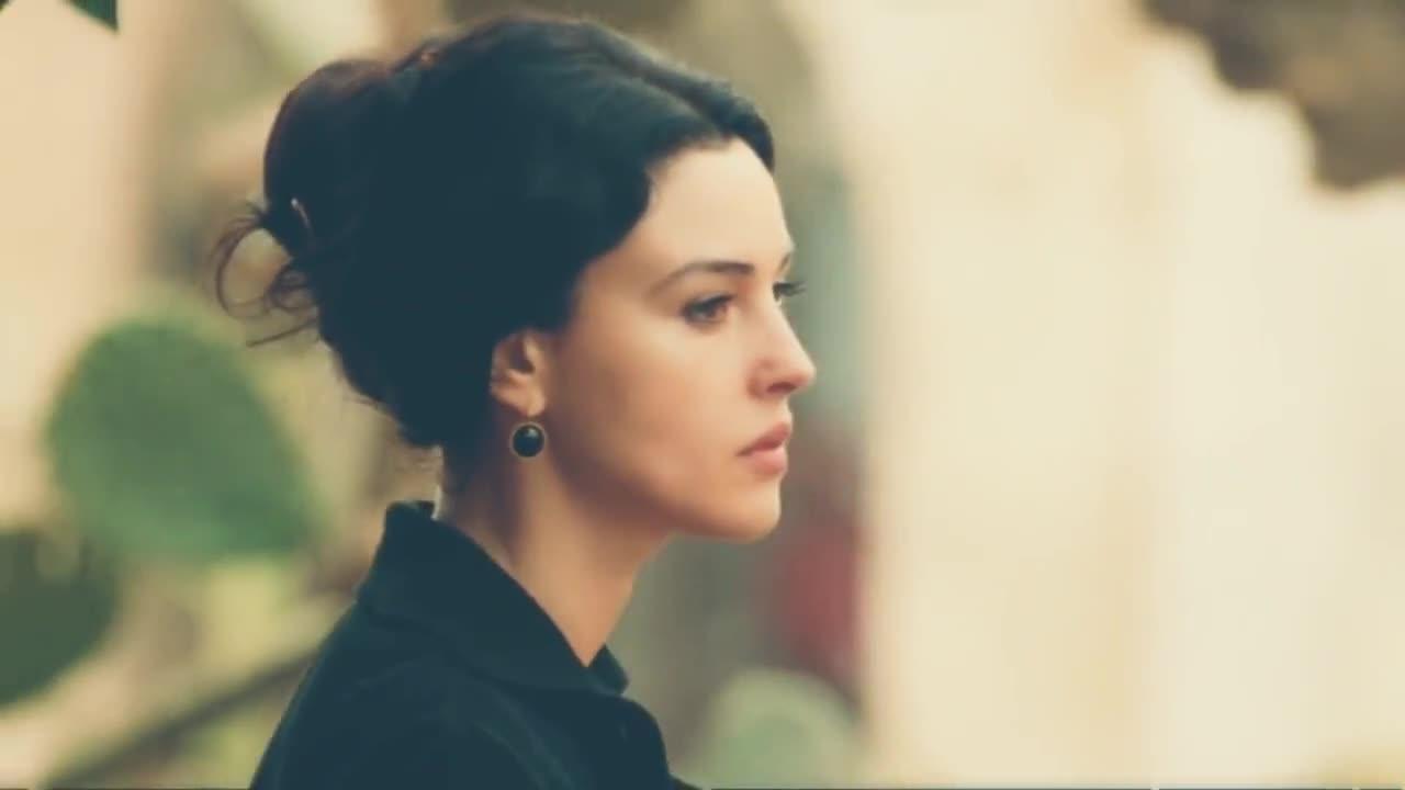 #经典看电影#西西里的美丽传说,建议看原版未删减