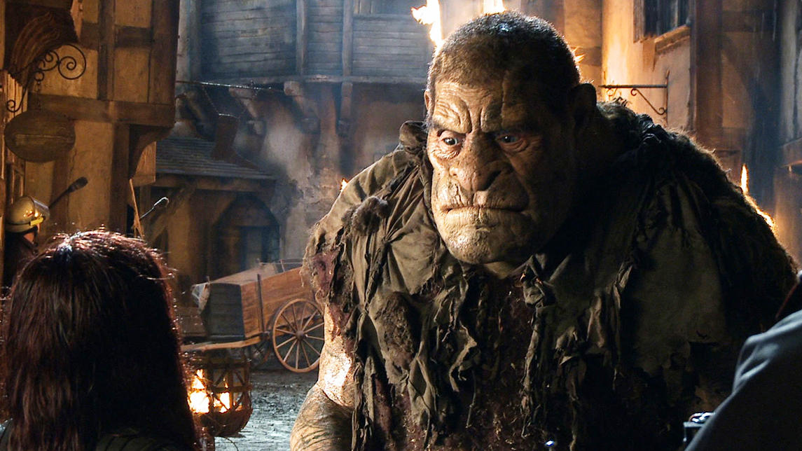 #电影迷的修养#中古世纪女巫横行,猎人兄妹四处惩恶扬善弘扬正气!加油你们可以