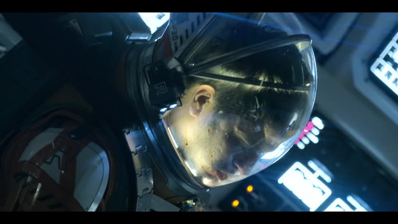 太空旅行陷阱重重,全凭救下的那只鸡!