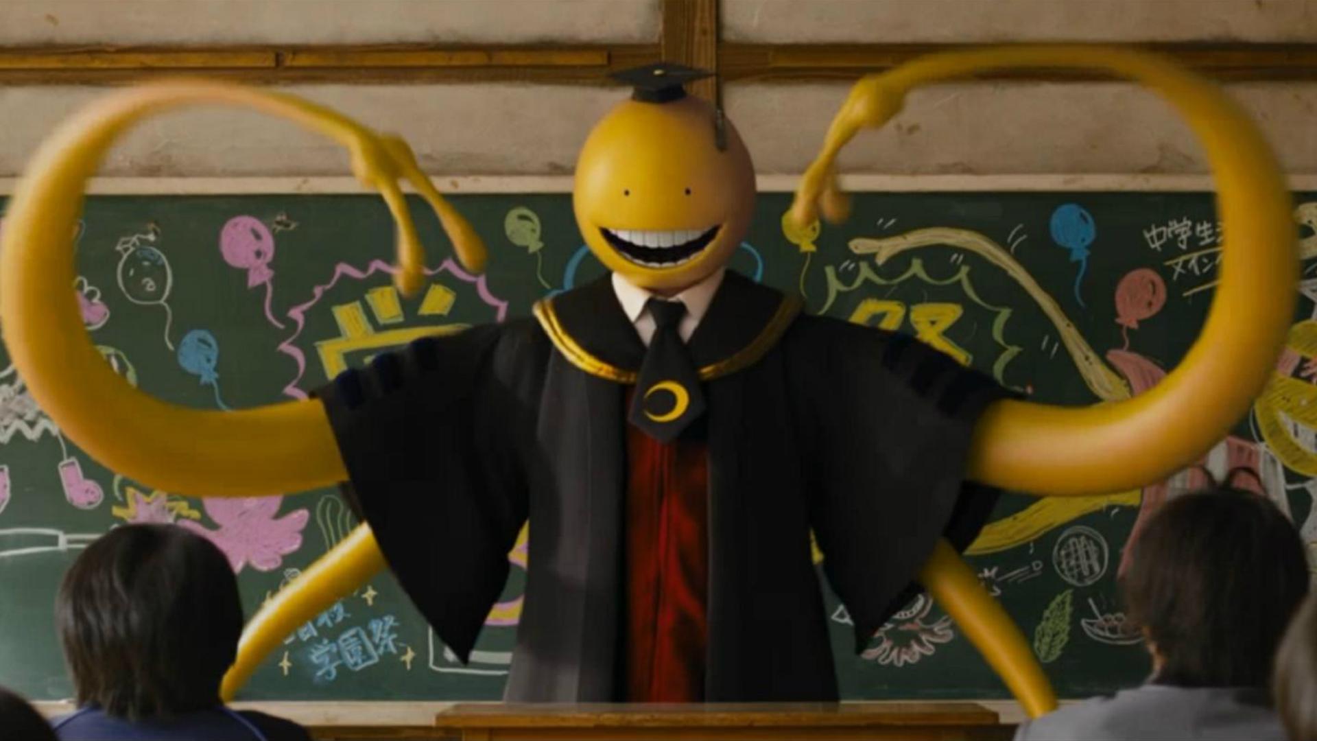 #经典看电影#学校来了个超能力老师,谁要是不听话就倒霉了!一部喜剧奇幻电影