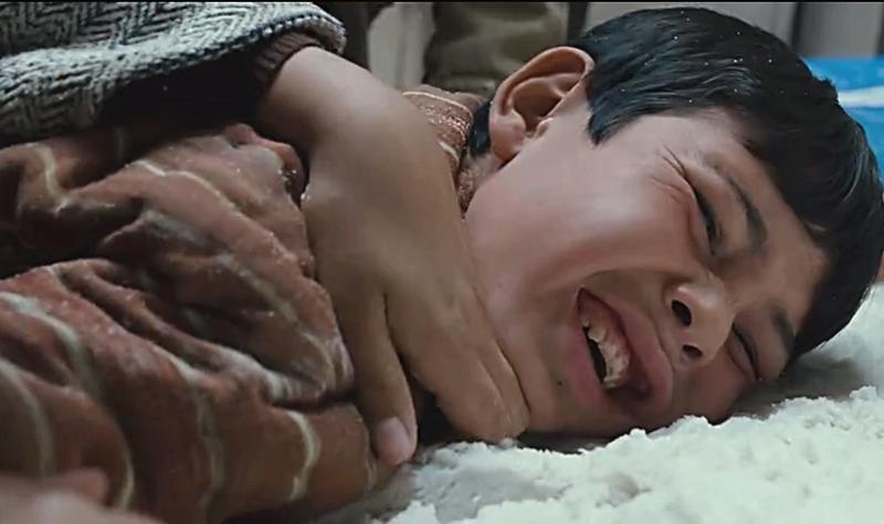 #经典看电影#关于救赎的电影《追风筝的人》,童年的愧疚阴影,能影响一生